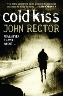 Cold Kiss, Paperback / softback Book