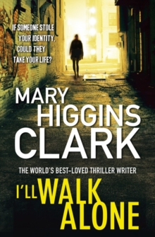 I'll Walk Alone, Paperback Book