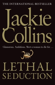 Lethal Seduction, Paperback Book