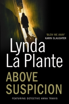 Above Suspicion, Paperback Book