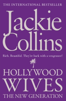 Hollywood Wives: The New Generation, Paperback Book