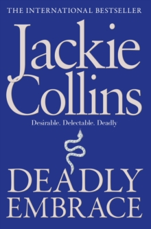Deadly Embrace, Paperback Book