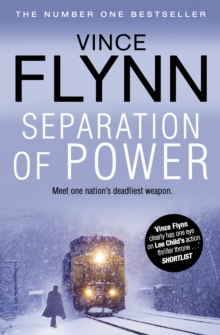 Separation of Power, Paperback Book