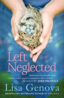 Left Neglected, Paperback Book