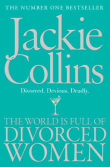 The World is Full of Divorced Women, Paperback Book