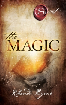 The Magic, Paperback Book