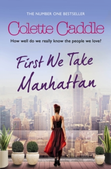 First We Take Manhattan, Paperback Book