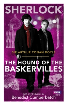 Sherlock: The Hound of the Baskervilles, Paperback Book