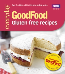 Good Food: Gluten-free Recipes, Paperback Book