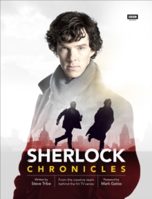 Sherlock: Chronicles, Hardback Book