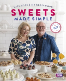Sweets Made Simple, Hardback Book