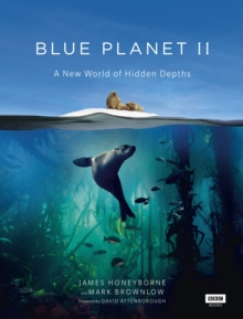 Blue Planet II, Hardback Book
