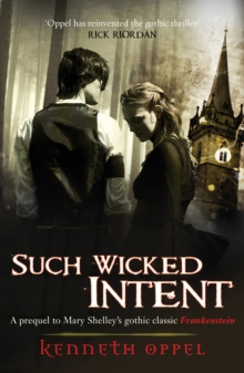 Such Wicked Intent, Paperback Book