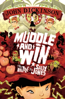 Muddle and Win, Paperback Book