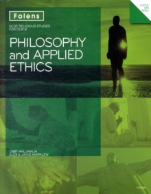 GCSE Religious Studies: Philosophy & Applied Ethics for OCR B Student Book, Paperback Book