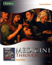 GCSE History: Medicine Through Time Student Book, Paperback Book