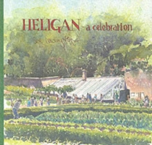 Heligan, Paperback Book