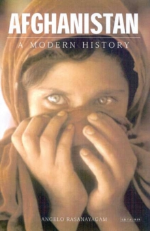 Afghanistan : A Modern History, Paperback / softback Book