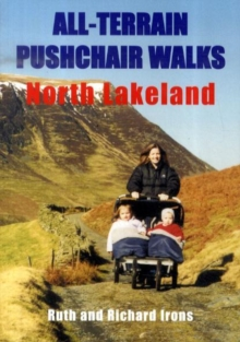 North Lakeland, Paperback Book