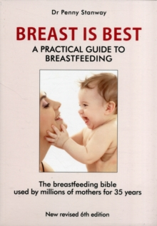 Breast is Best, Paperback Book