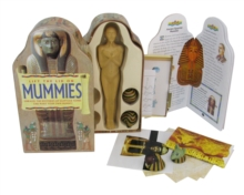 Lift the Lid on Mummies : Unravel the Mysteries of the Egyptian Tombs and Make Your Own Mummy!, Mixed media product Book