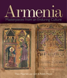 Armenia : Masterpieces from an Enduring Culture, Paperback / softback Book