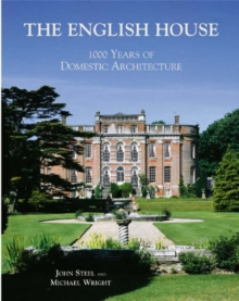 The English House : AD 1000 to AD 2000, Hardback Book
