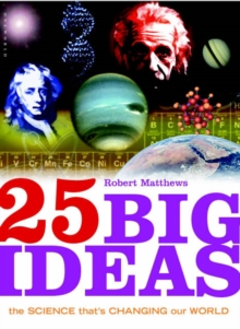 25 Big Ideas in Science, Paperback Book