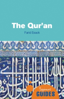 The Qur'an : A Beginner's Guide, Paperback Book