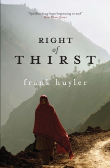 Right of Thirst, Paperback Book