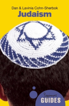 Judaism : A Beginner's Guide, Paperback Book
