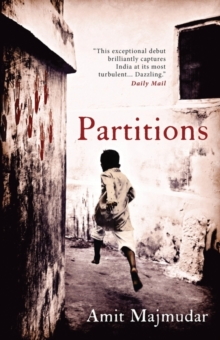 Partitions, Paperback Book