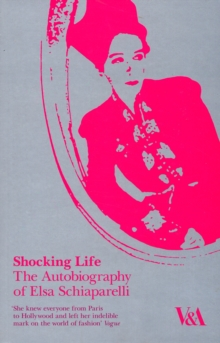 Shocking Life, Paperback Book