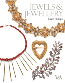 Jewels and Jewellery, Paperback Book