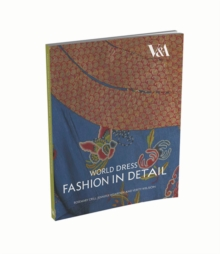 World Dress Fashion in Detail, Paperback Book