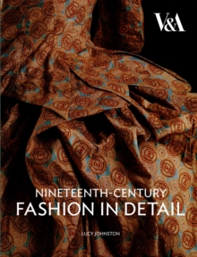 Nineteenth-Century Fashion in Detail, Paperback Book