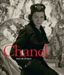 Chanel : Couture and Industry, Paperback Book