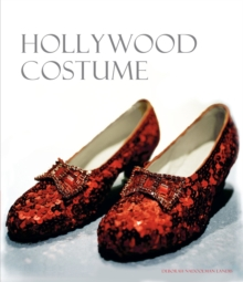 Hollywood Costume, Hardback Book