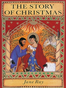 The Story of Christmas, Paperback Book