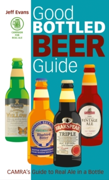 Good Bottled Beer Guide, Paperback / softback Book