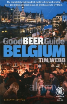 Good Beer Guide Belgium, Paperback Book