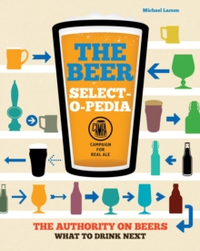 The Beer Select-o-pedia, Paperback Book