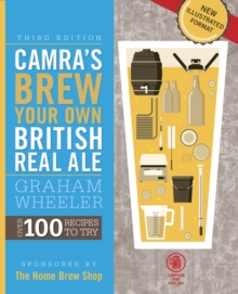 Brew Your Own British Real Ale, Paperback Book