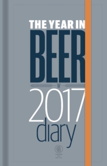 The Year in Beer Diary 2017, Diary Book