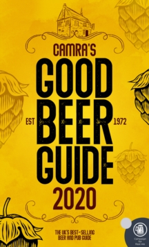 CAMRA's Good Beer Guide 2020, Paperback / softback Book