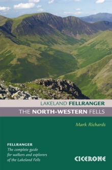 The North-Western Fells, Paperback Book