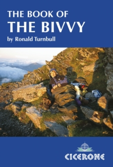 The Book of the Bivvy, Paperback Book
