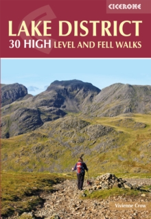 Lake District: High Level and Fell Walks