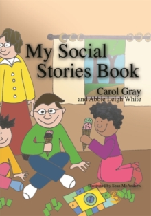My Social Stories Book, Paperback Book