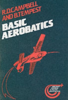 Basic Aerobatics, Paperback Book